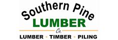 Southern Pine Lumber Logo