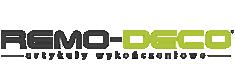 Remo Deco Logo