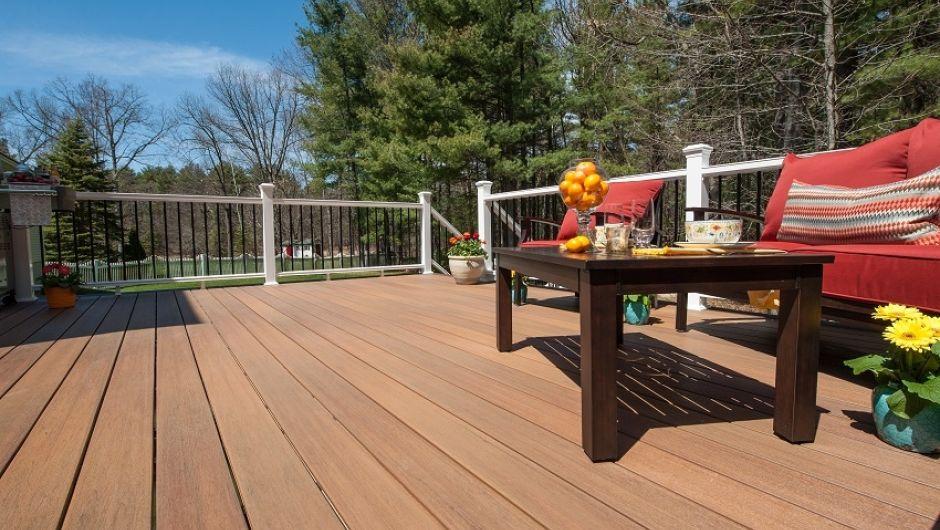 Sym Warm Sienna Fiberon Deck Top View Dsc 0398 850Px