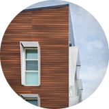 Fiberon Cladding