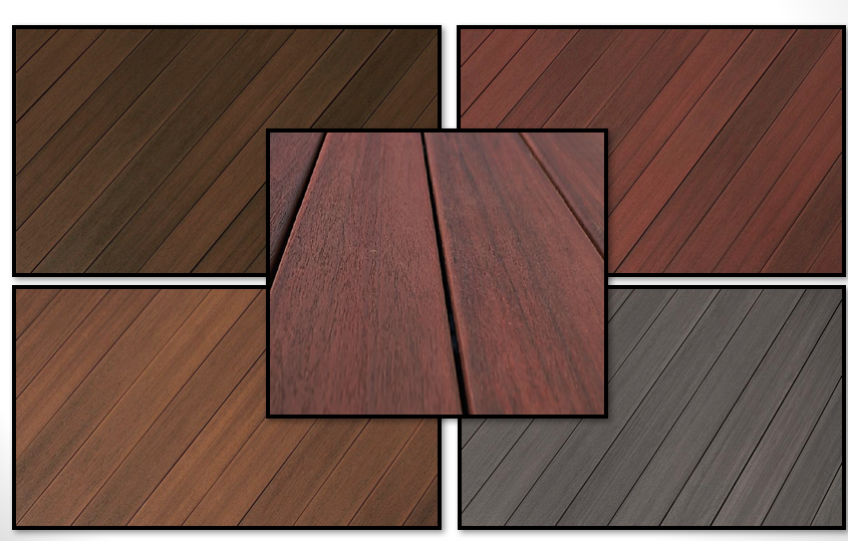 Symmetry Colors