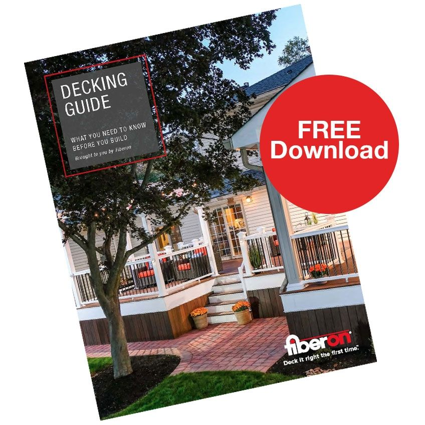 Decking Guide Download
