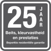 Dutch 25Yr Stain Fade Nl