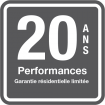 French 20Yr Performance Fr