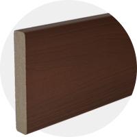Cladding Board View Rosewood