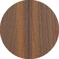 Teak Grain Detail