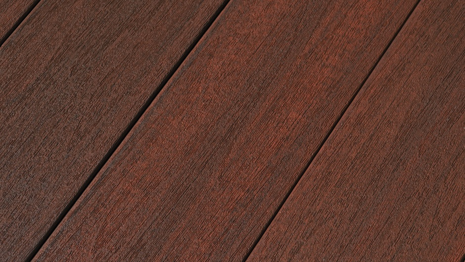 Composite deck colors deck color ideas fiberon for Fiberon ipe decking prices