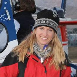 Heather Mikesell - headshot