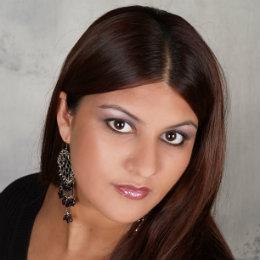 Natasha Nbhalla