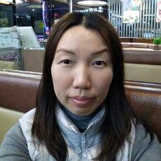 Nancy Ho - headshot