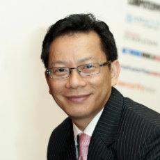 Simon Yeung - headshot