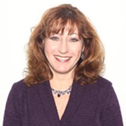 Amy Vaxman