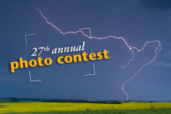 Canadian Geographic 27th Annual Photo Contest