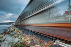 The Great Canadian Railway Photo Contest