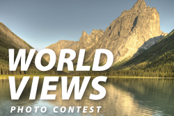 World Views Contest