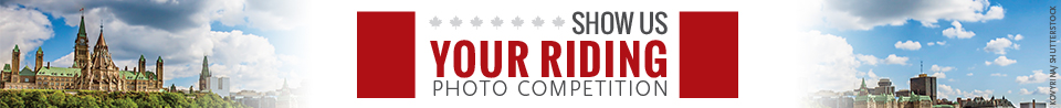 Show Us Your Riding Photo Competition