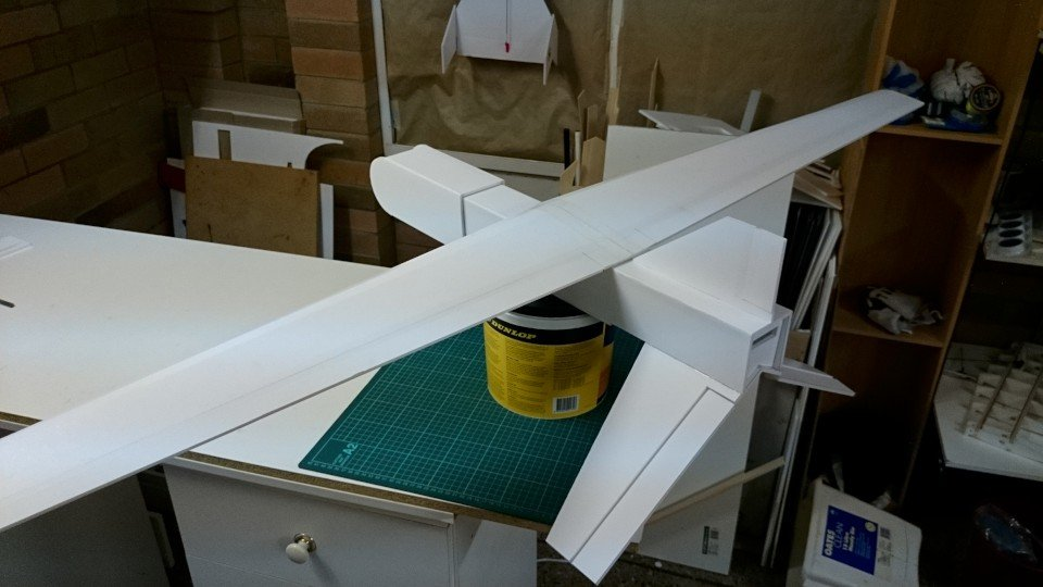 Trying to build a foam board UAV? | Flite Test