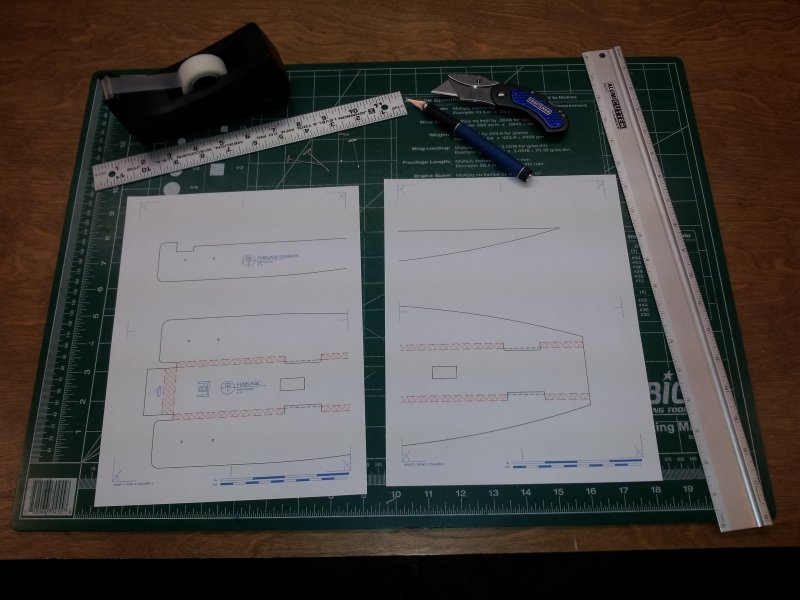 poster board templates