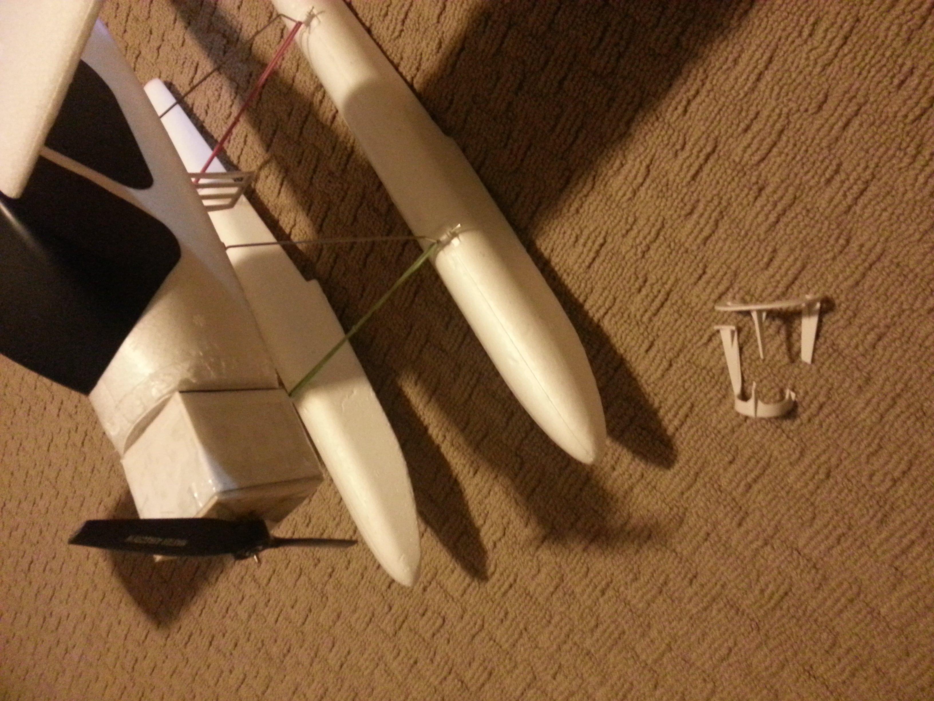 Wilga 2000- The Repair   Flite Test