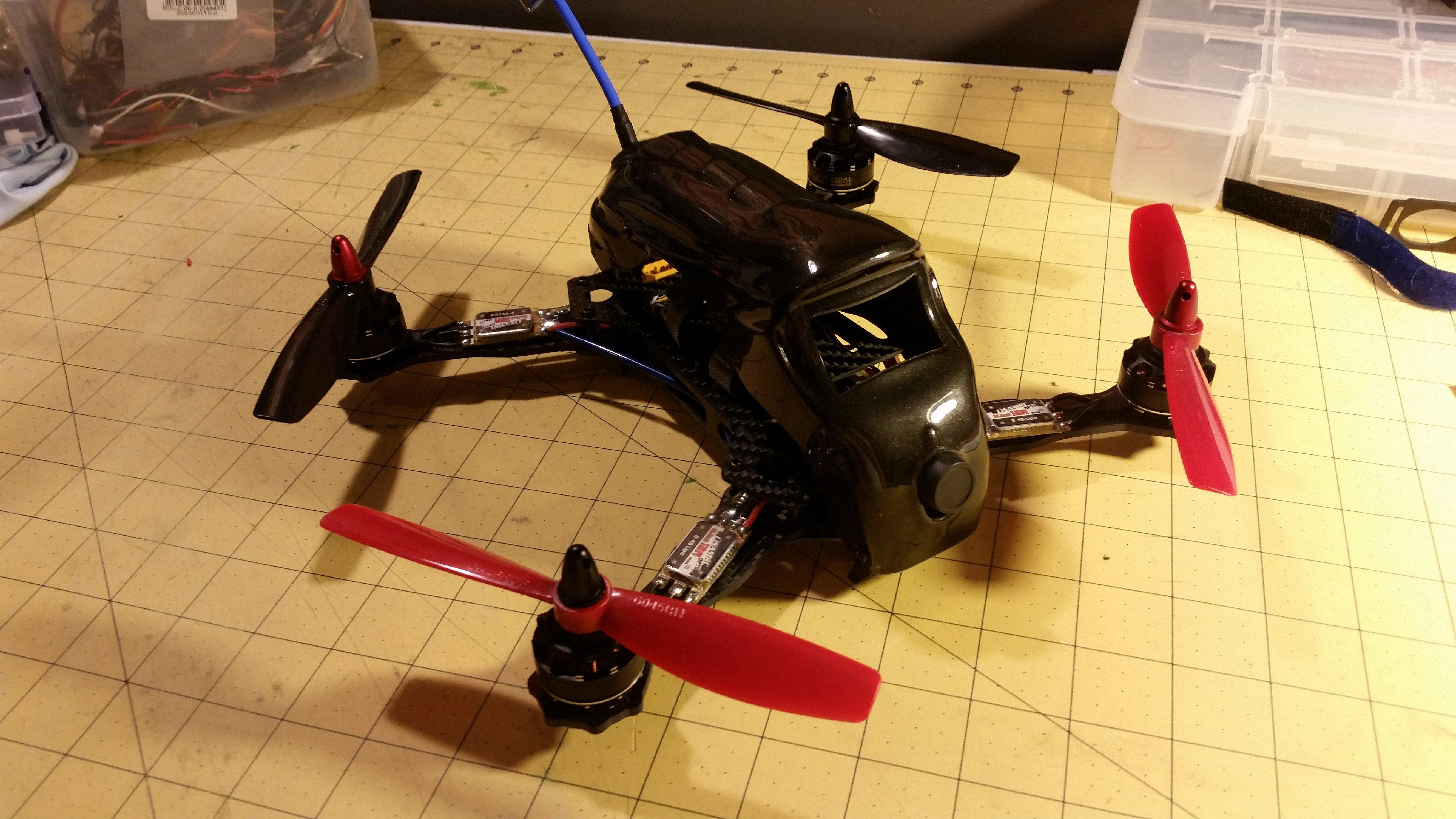 REVIEW: Lisam RC Keel-270 ARF | Flite Test