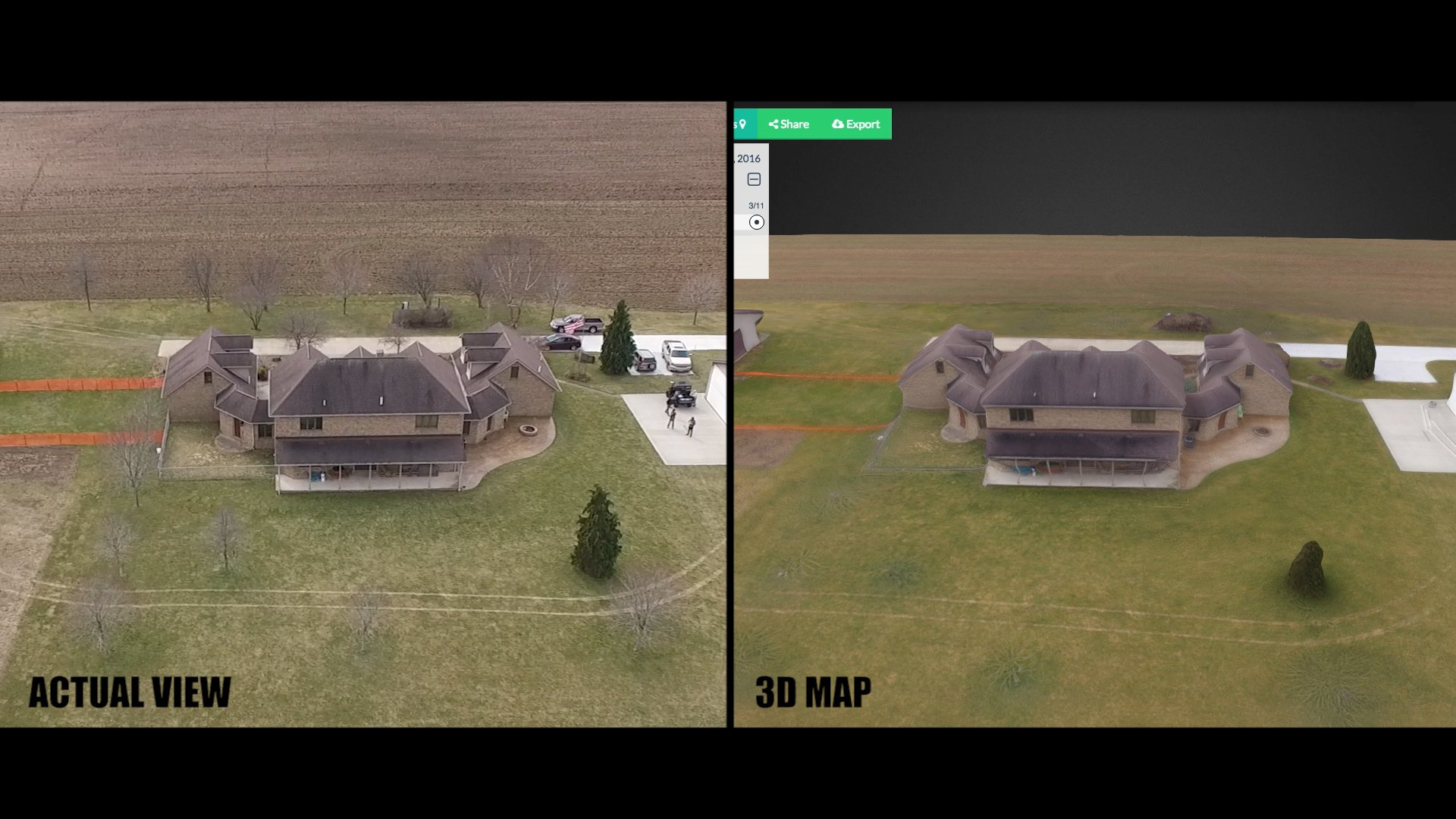 3d mapping drone | Mla format sample website on strategy mapping, food mapping, architecture mapping,