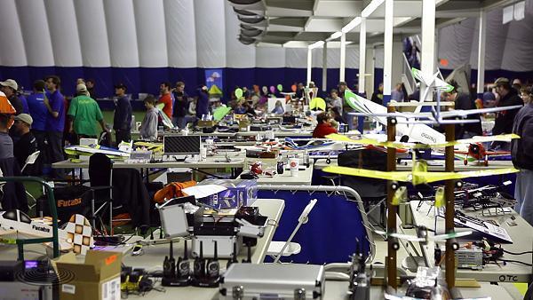 JR Indoor Electric Festival | Flite Test