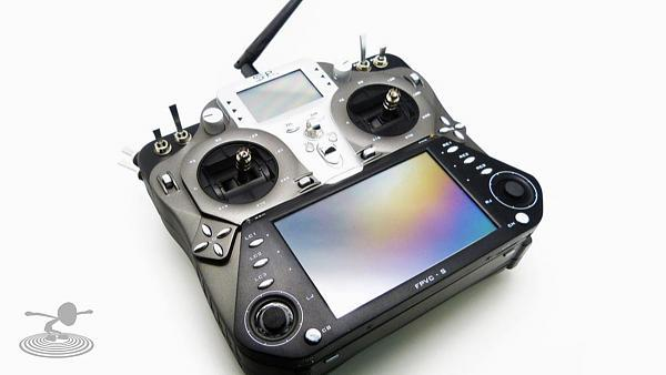 Among The Modules Are FPVC Which Can Be Just Additional Buttons FPV Receiver Or A Complete Linux Based Embedded Device With GSM GPS Touch Screen And