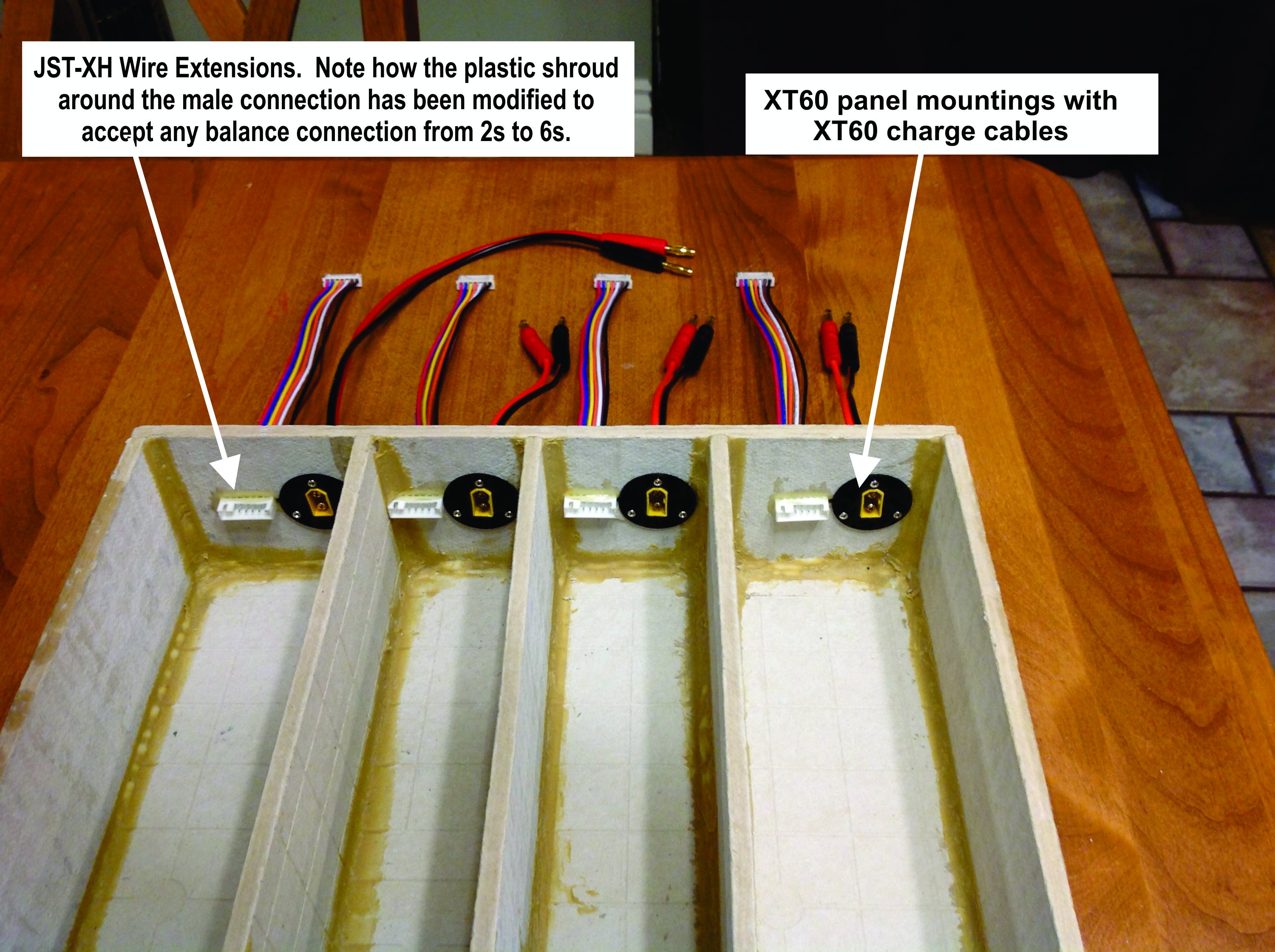Lipo charging storage bunker alternative flite test wiring picture solutioingenieria Image collections