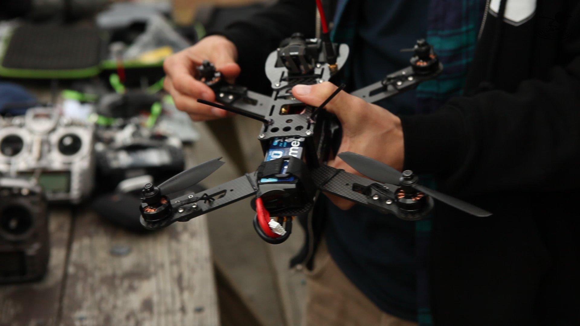 Race Quad Tips - Fly Like Charpu | Flite Test