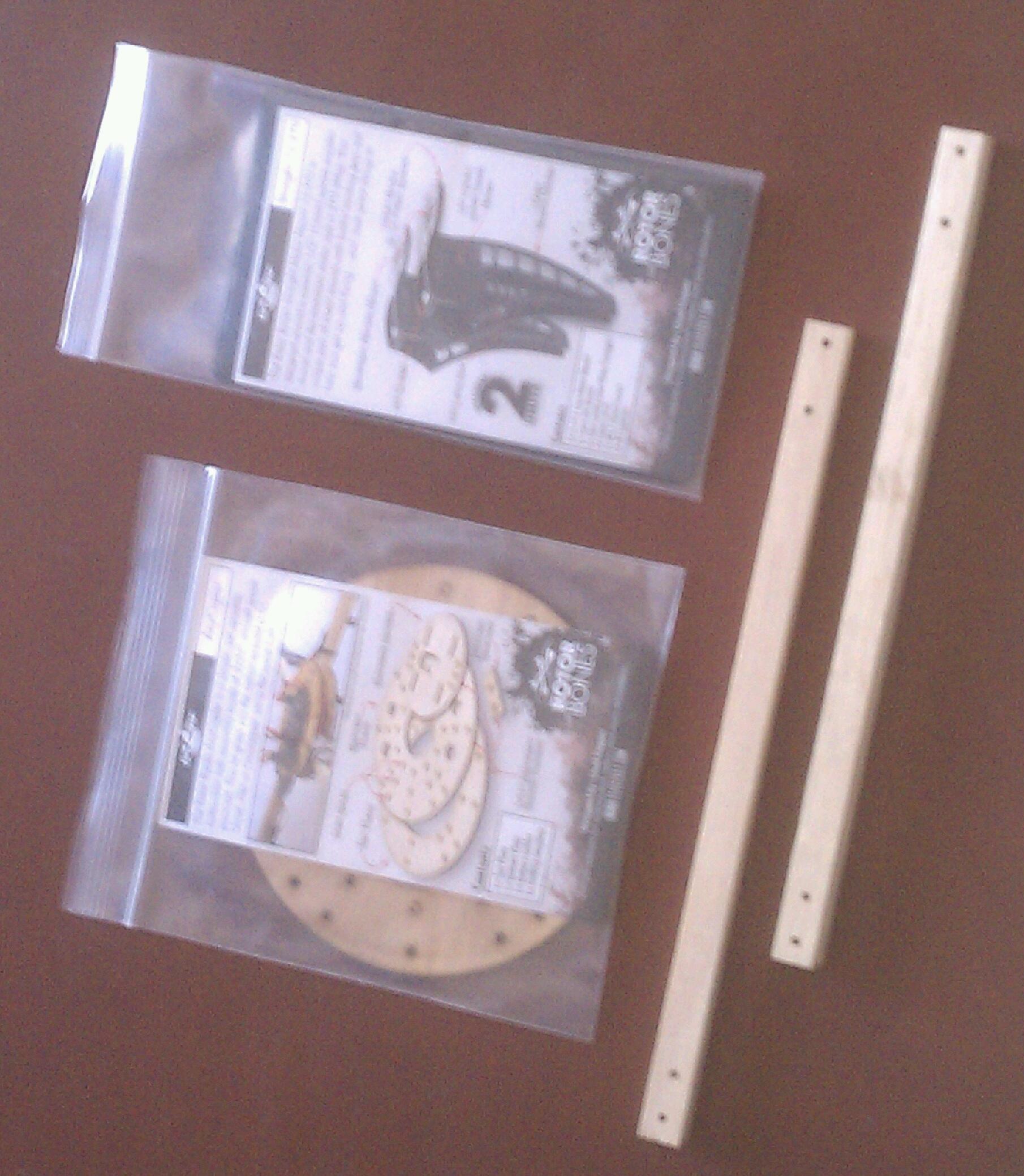 RC Newb - Rotor Bones Quad Setup | Flite Test