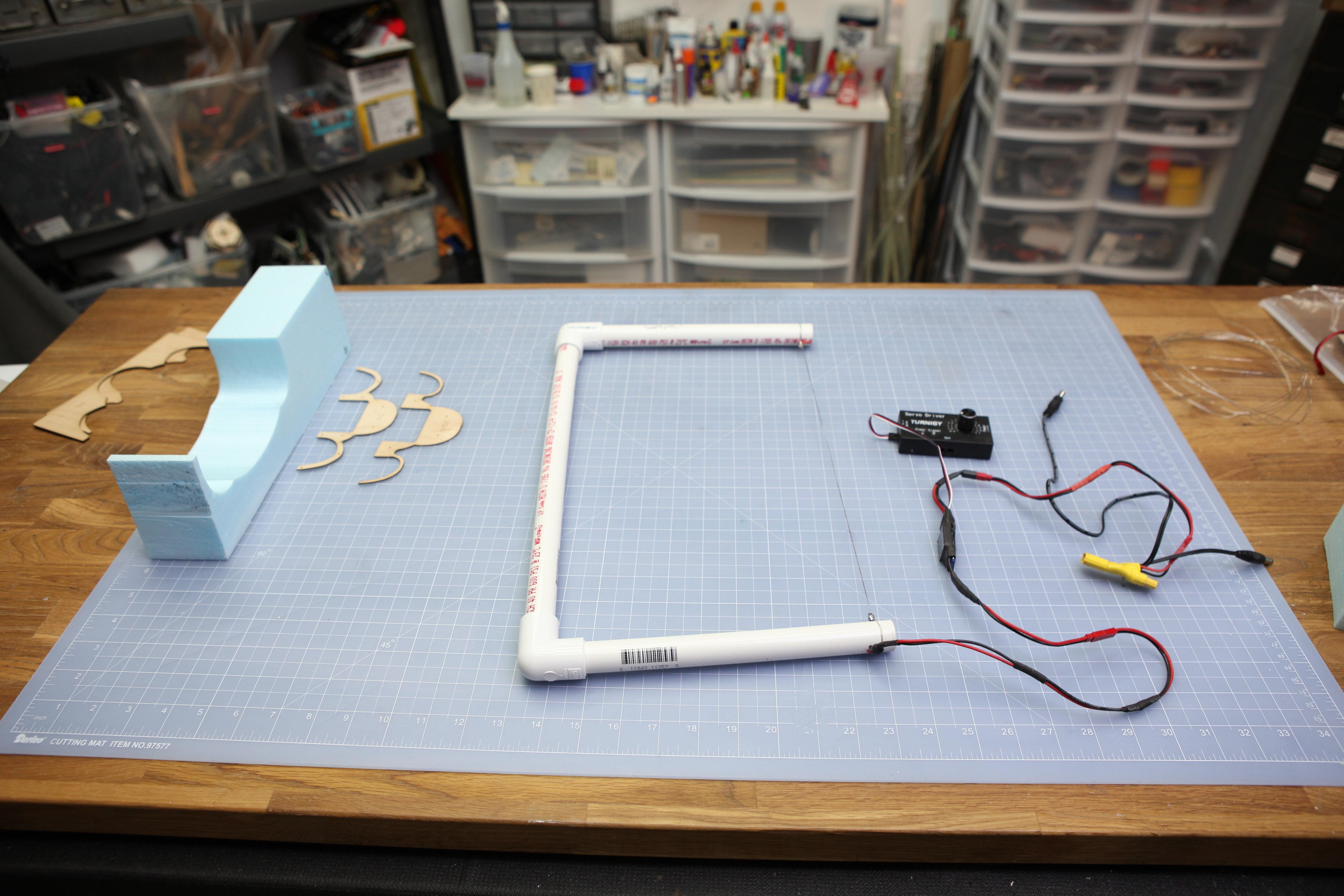 Hot Wire Foam Cutting | Flite Test
