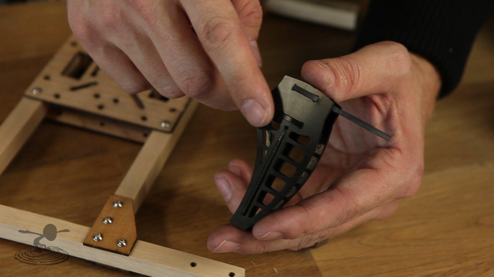 Knuckle H-Quad - BUILD | Flite Test
