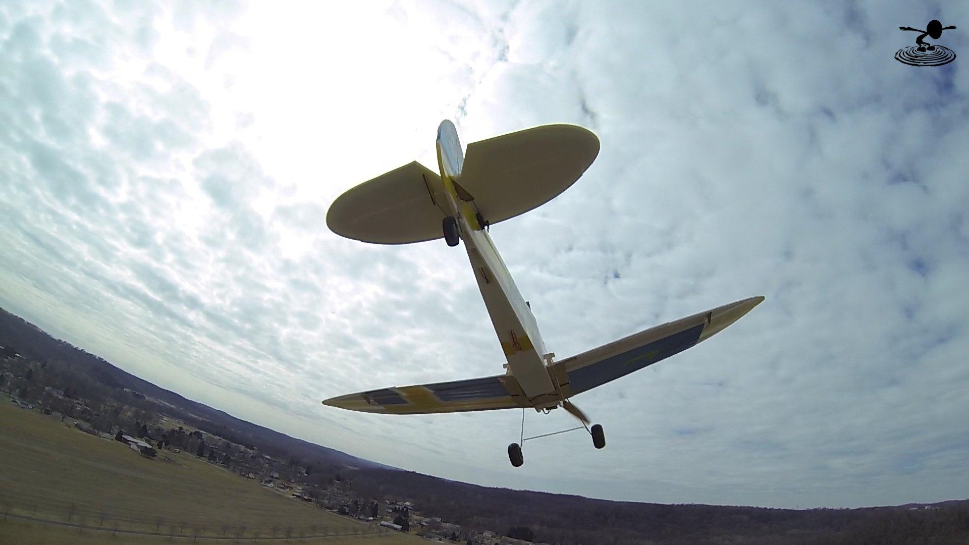 Monster Planes! - 400th Episode! | Flite Test