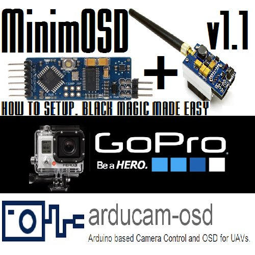 apm 2 5 minimosd v1 1 how to setup w gopro 3 b flite test this is a quick diagram of how i wire my hk minimosd v1 1 my apm 2 5 gopro3 black 5 8ghz 1000mw 7 13v video