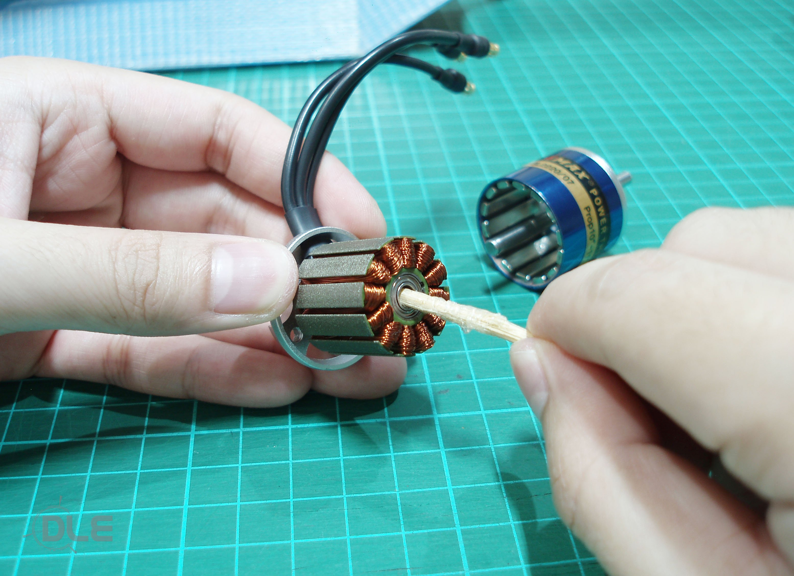 Can Am Stator Replacement