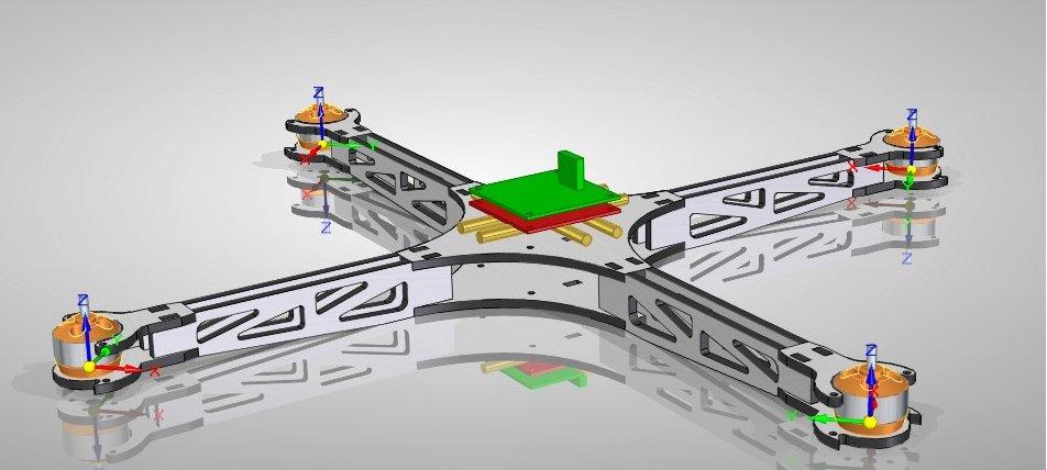 Designing Multi-Rotors | Flite Test