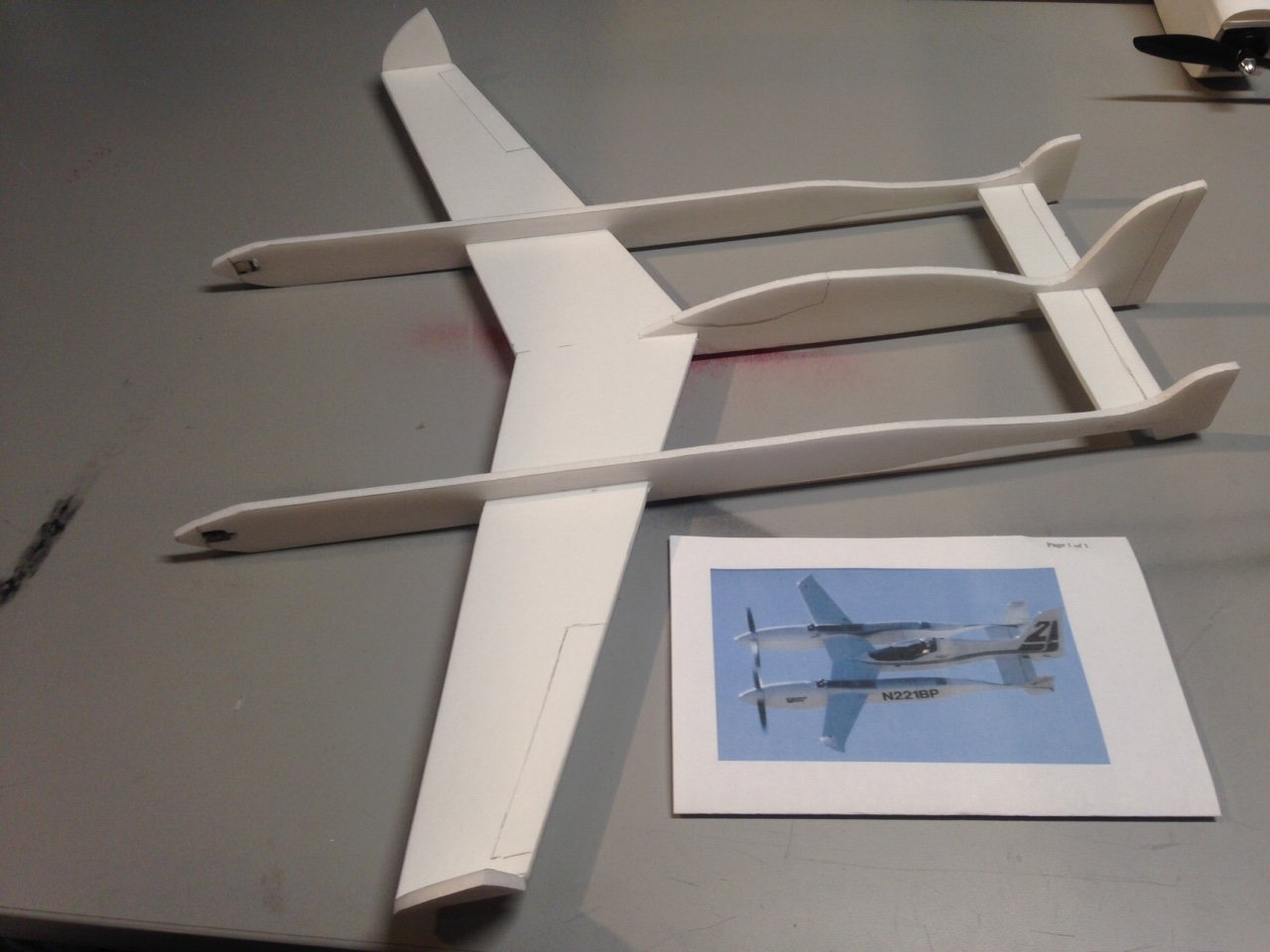 Chuck Glider for younger students (plans included) | Flite Test