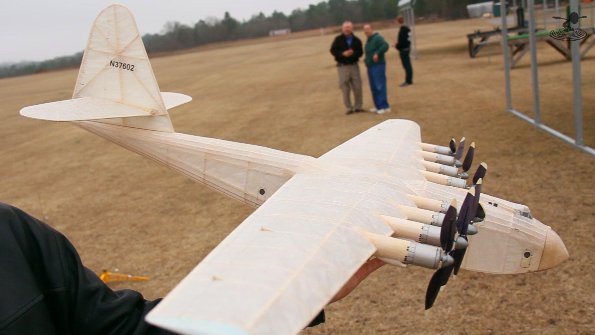 Rocket Glider & Free Flight   Flite Test