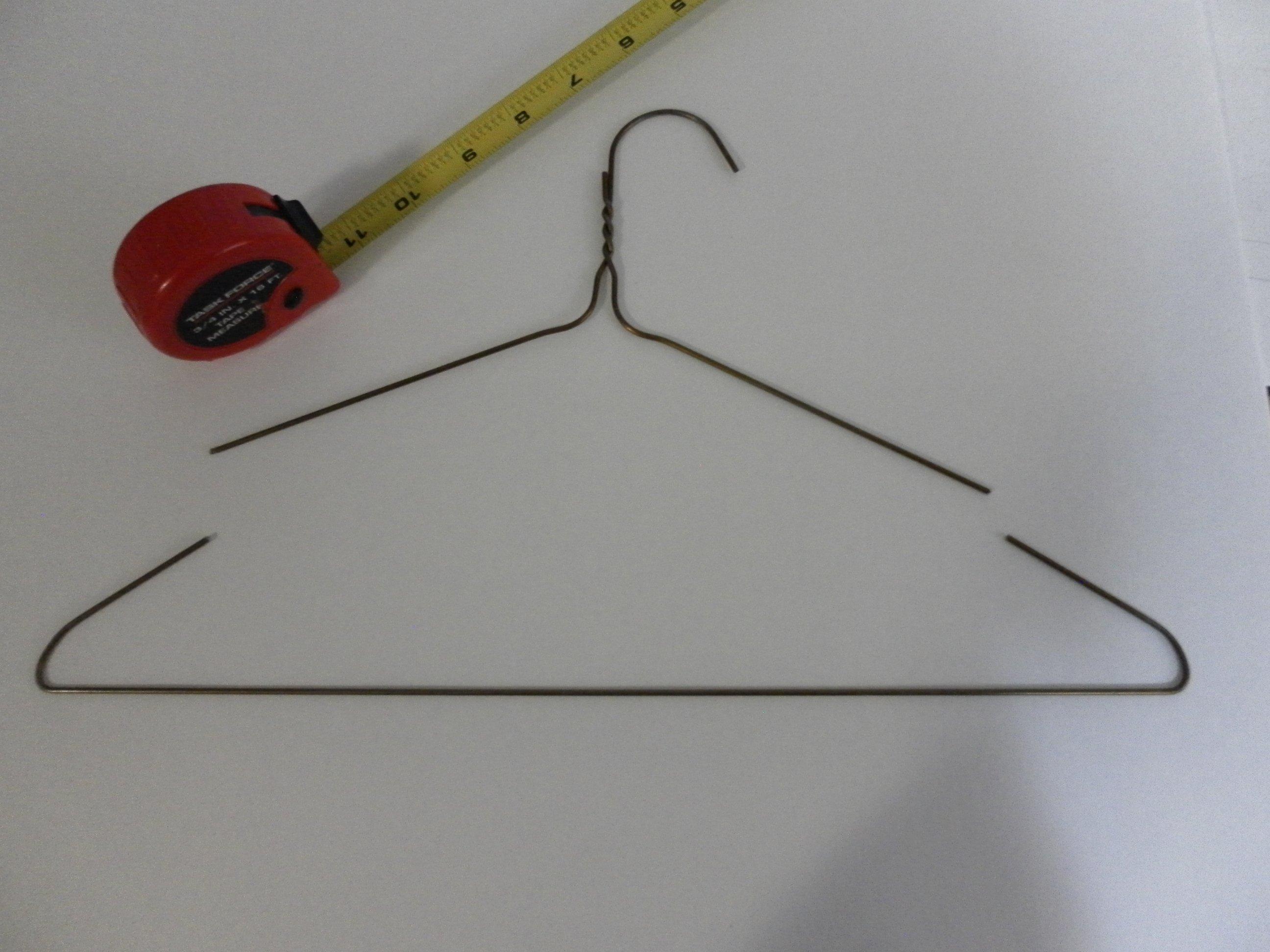 Wire Hanger Landing gear | Flite Test