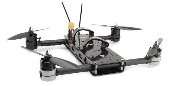 Best quadcopters in 2016 flite test sure it is more work and it will not fly out of the box but you will know your craft inside and out and you will be able to repair it easily solutioingenieria Images