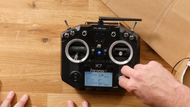 Taranis Q X7 Setup + Review | Flite Test | Flite Test