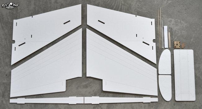 FT Versa Wing - Build | Flite Test