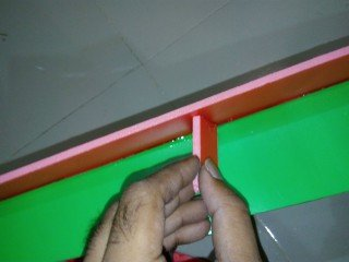 KT板制作冲浪者滑翔机-航模制作教程附图纸 第32张