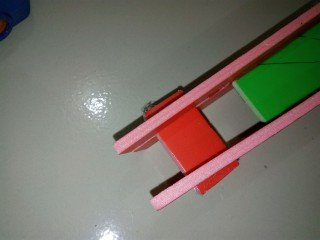 KT板制作冲浪者滑翔机-航模制作教程附图纸 第44张