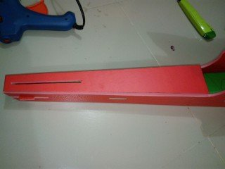 KT板制作冲浪者滑翔机-航模制作教程附图纸 第46张