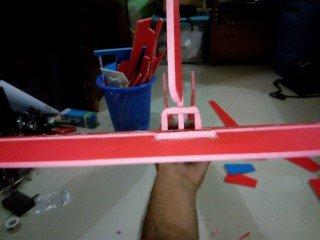 KT板制作冲浪者滑翔机-航模制作教程附图纸 第56张
