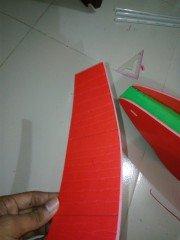 KT板制作冲浪者滑翔机-航模制作教程附图纸 第60张