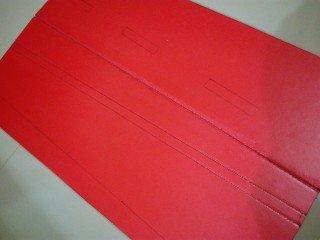 KT板制作冲浪者滑翔机-航模制作教程附图纸 第92张