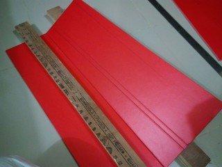 KT板制作冲浪者滑翔机-航模制作教程附图纸 第94张