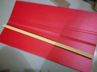 KT板制作冲浪者滑翔机-航模制作教程附图纸 第98张